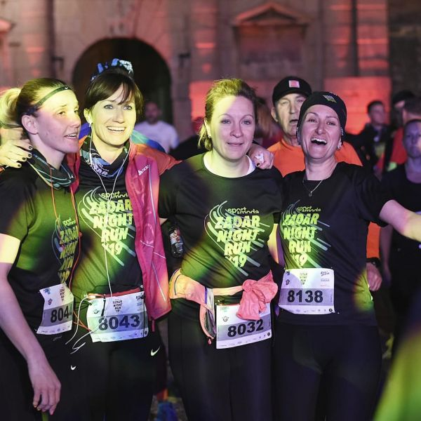 Zadar Night Run Halfmarathon 18.04.2020.