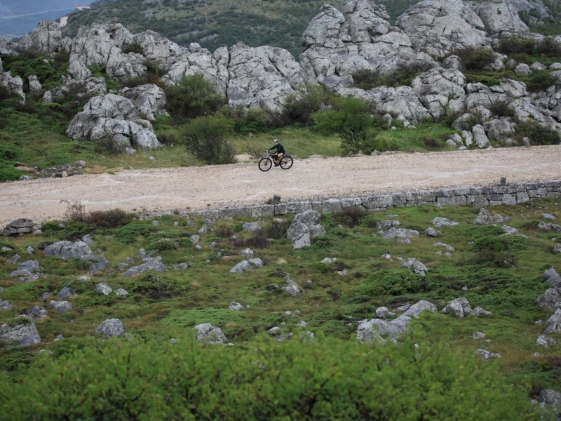 Amazing world of Velebit and Lika