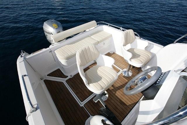 Motor yachts Charter, Motor boats prices, Croatia, Zadar