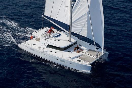 Catamarans Charter Croatia, Zadar region
