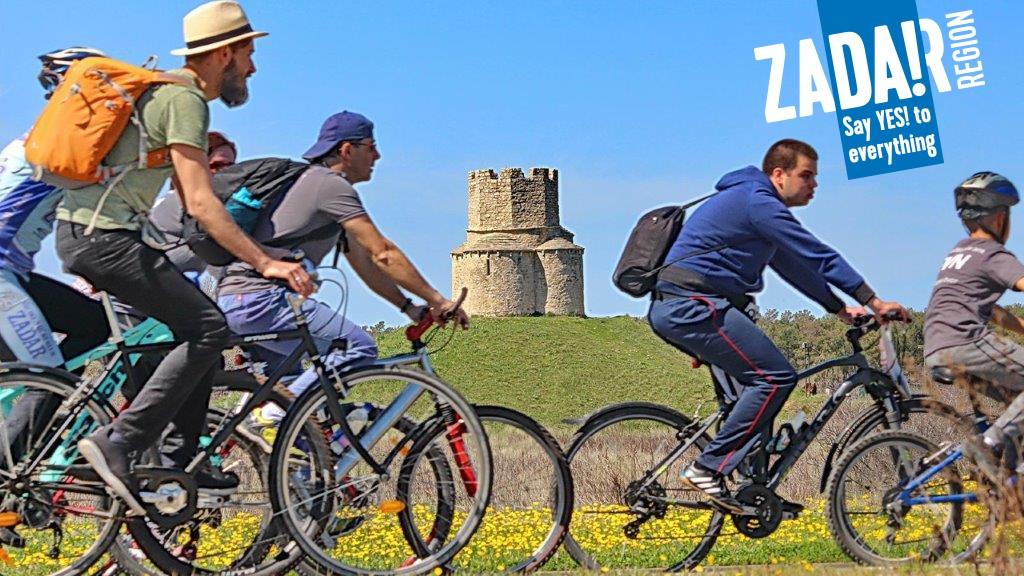 Biciklom kroz povijest