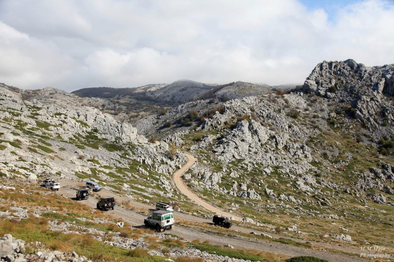 Jeep safari velebit 6